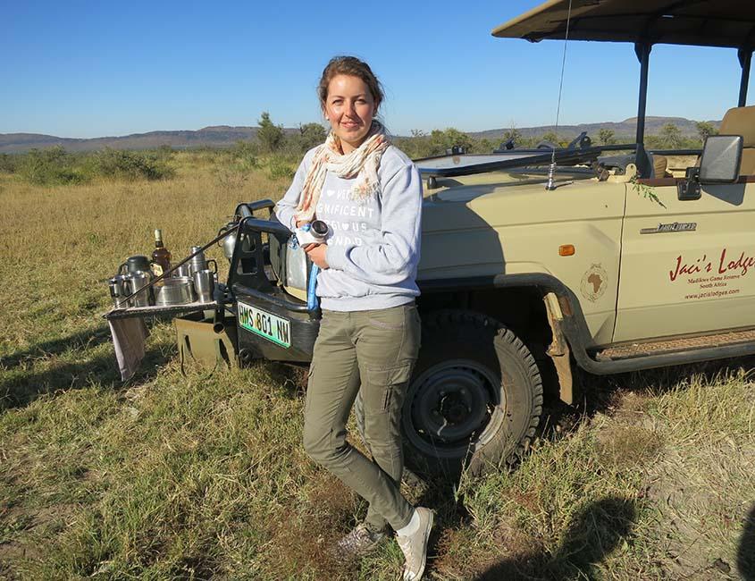 Zuid-Afrika bucketlist: op safari