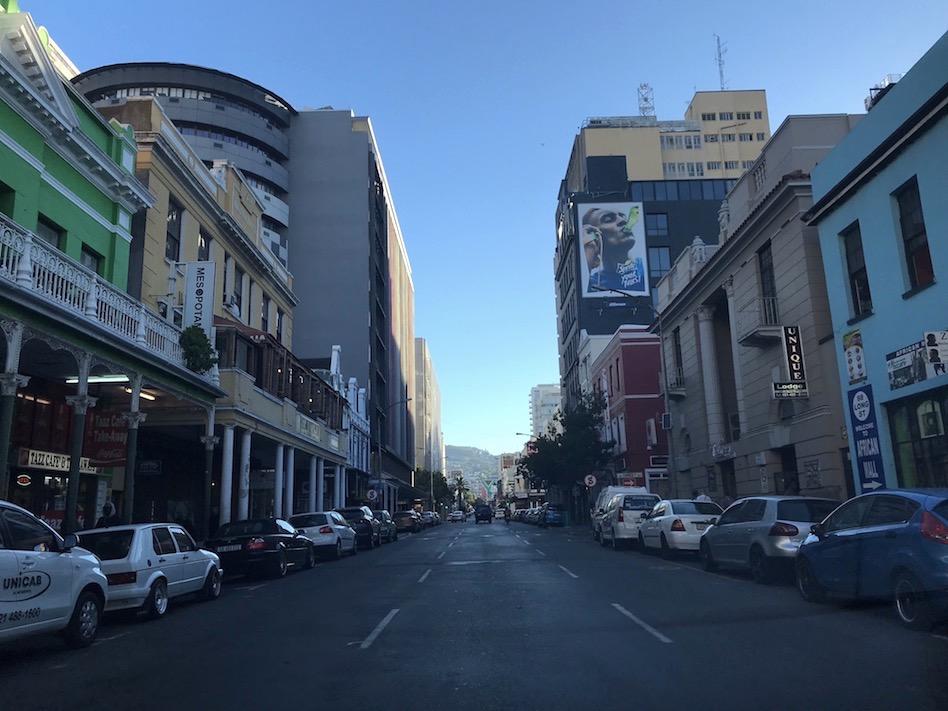 Is het voor een vrouw alleen veilig om naar Kaapstad, Zuid-Afrika te reizen? Bij deze mijn ervaring.