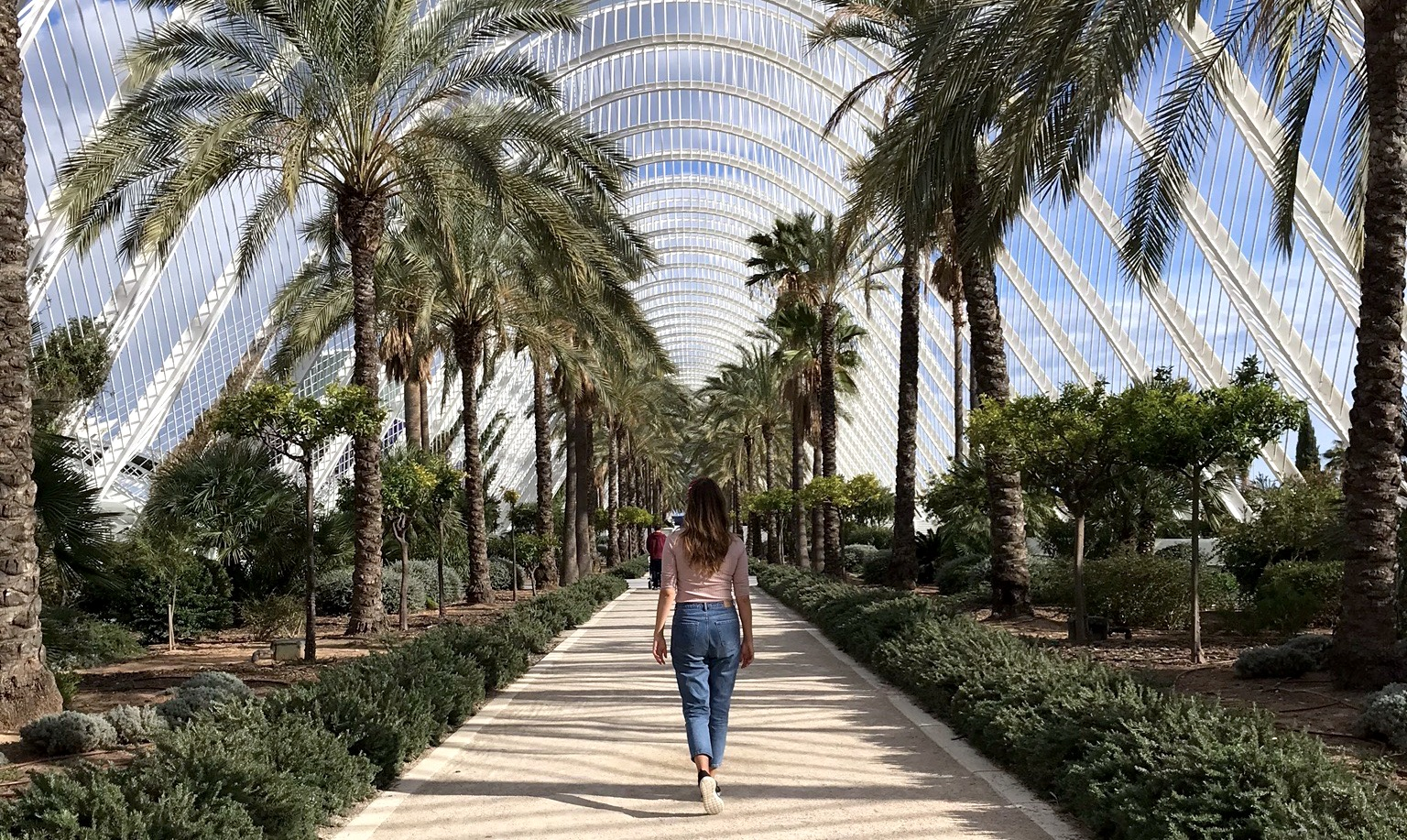 Valencia als digital nomad