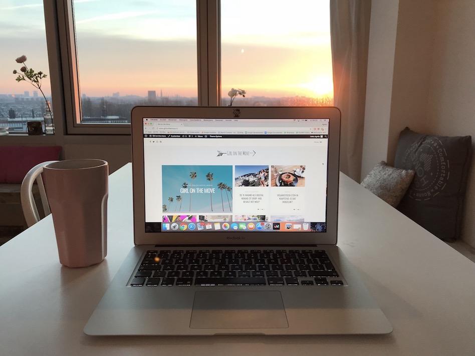 Hoe kom je als digital nomad aan opdrachtgevers?