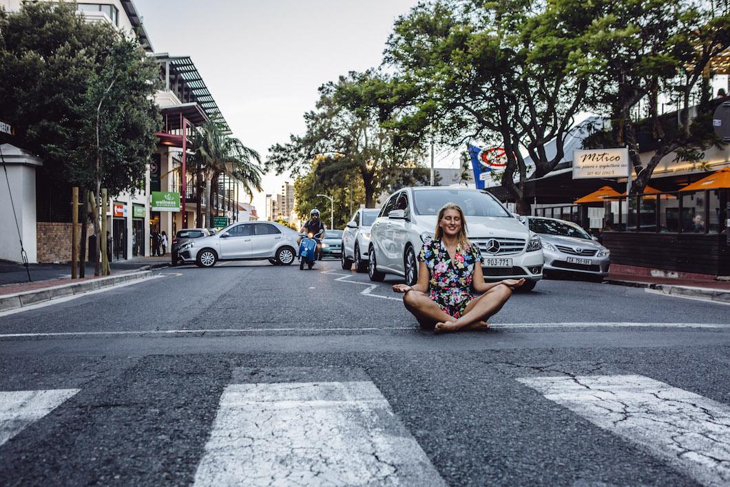 Het leven van digital nomad Nicoline Smalbraak