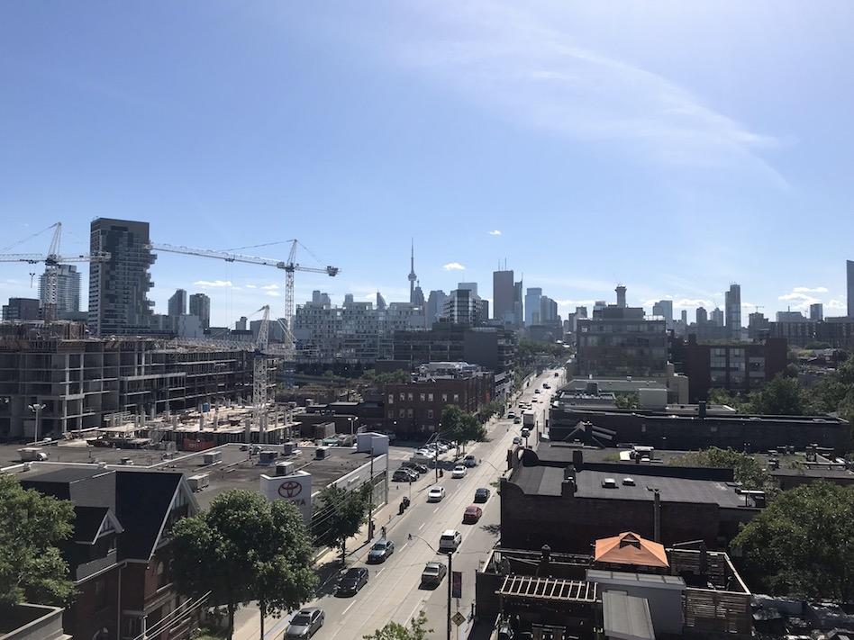 6 hotels en hostels in Toronto, Canada, waar ik zou slapen