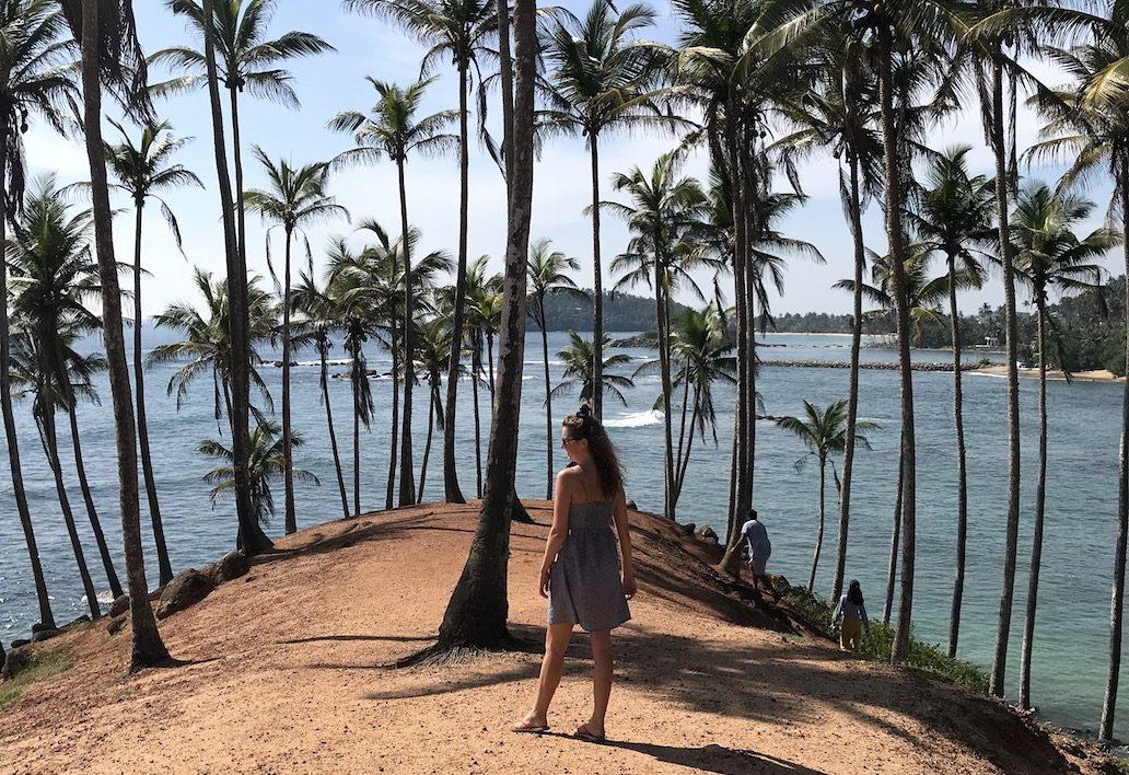 Leuke dingen om te doen in Mirissa, Sri Lanka