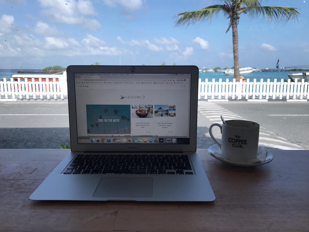 voordelen van een digital nomad lifestyle