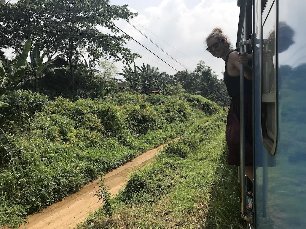 Als vrouw alleen naar Sri Lanka te reizen