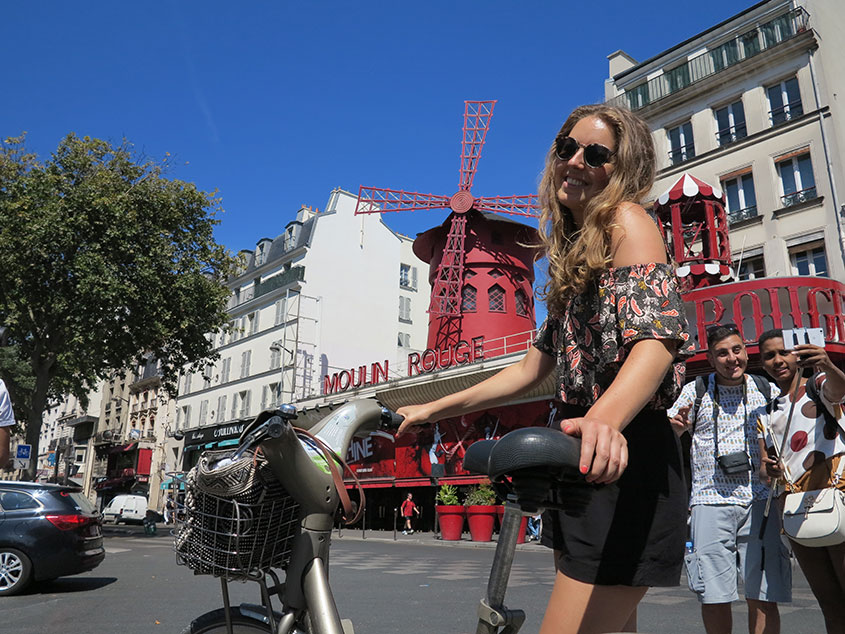 goedkoop weekend Parijs