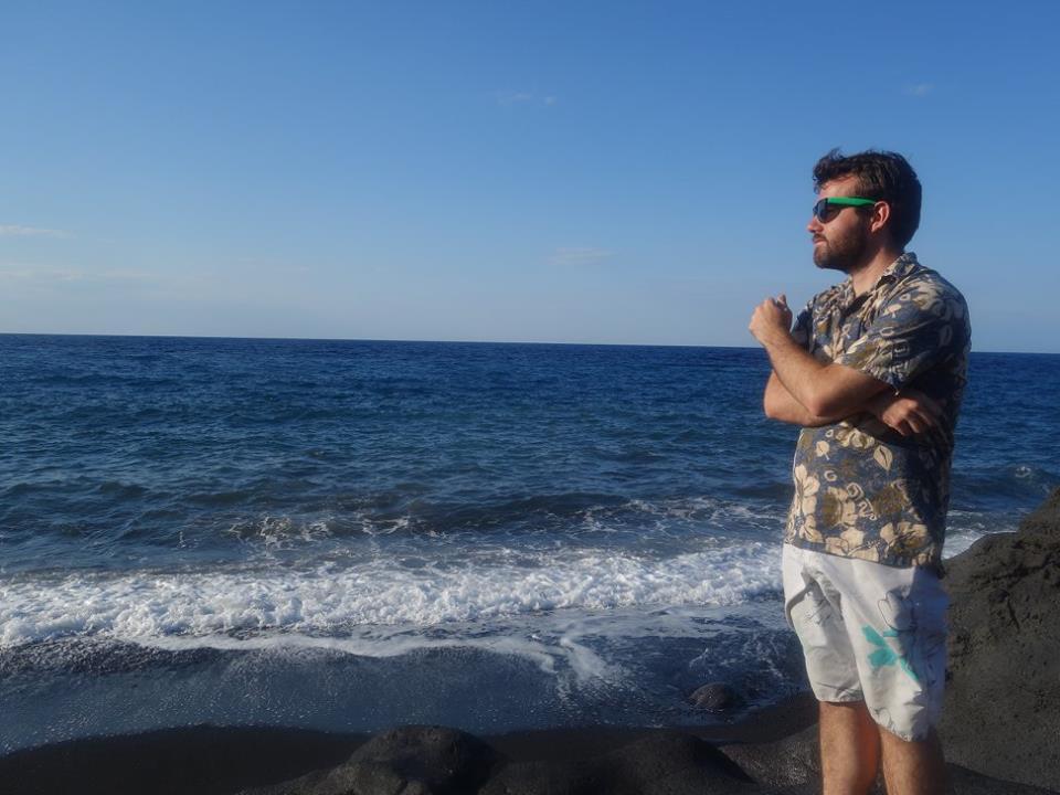 Het leven van een digital nomad: Chris (24)