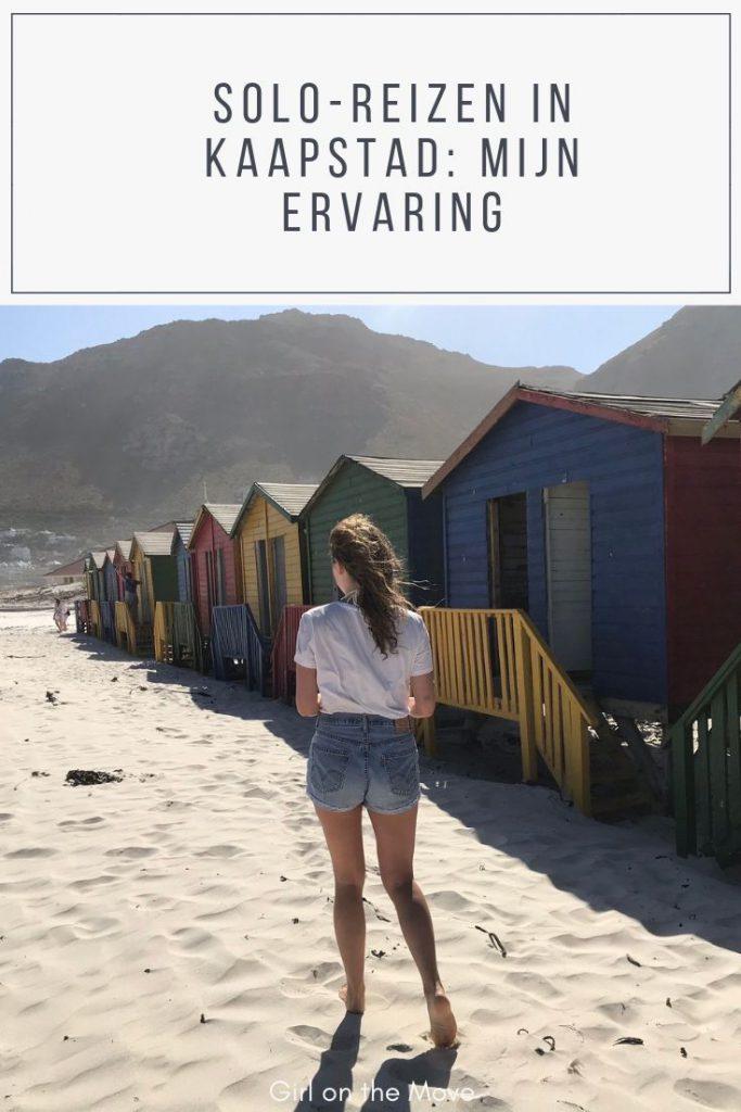 Als vrouw alleen naar Kaapstad, Zuid-Afrika, reizen: mijn ervaring