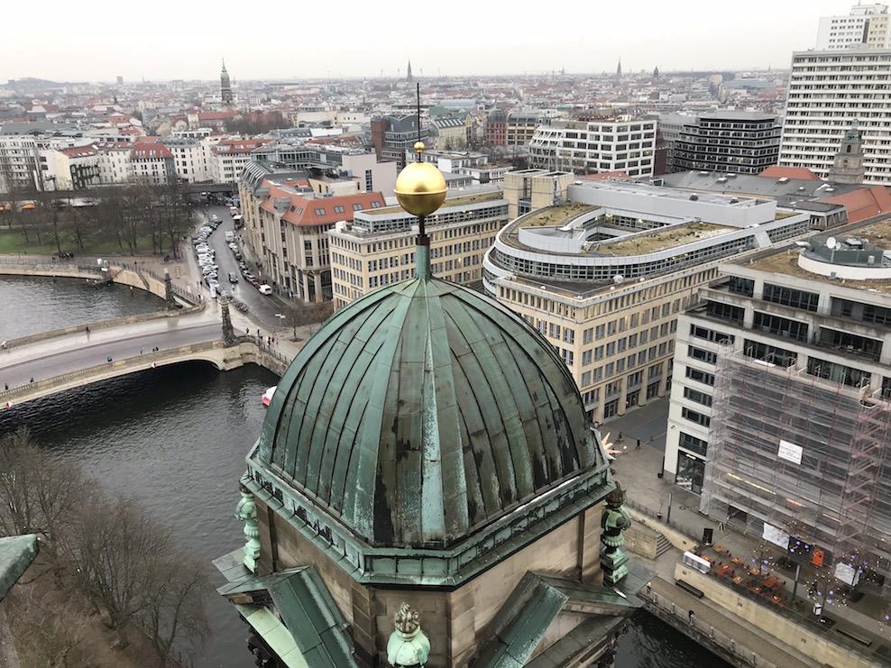 Mijn Berlijn stedentrip tips gebundeld!