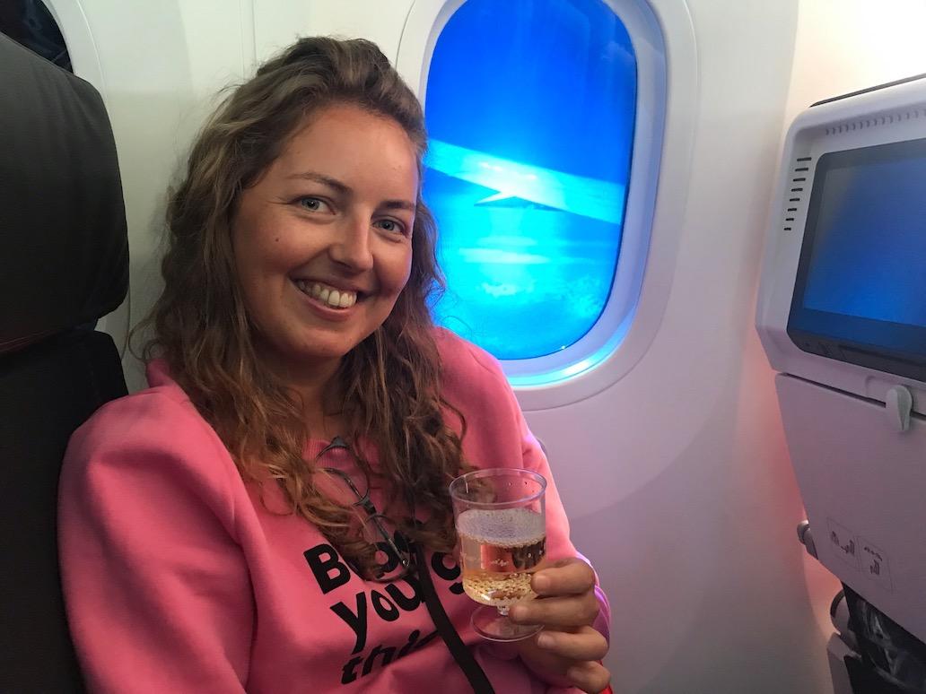 6 handbagage essentials voor een chille vlucht