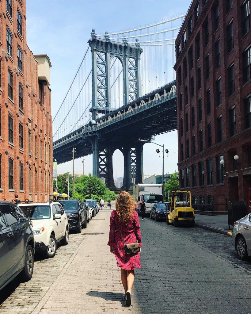 Tips voor New York City als je niet van drukte houdt