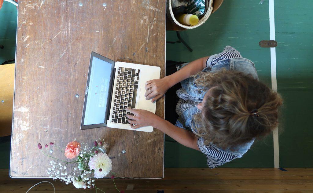 eigenschappen van digital nomads