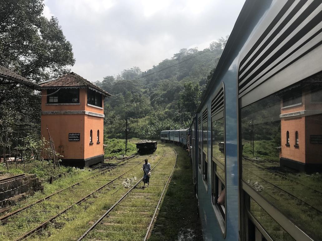weten als je naar Sri Lanka gaat