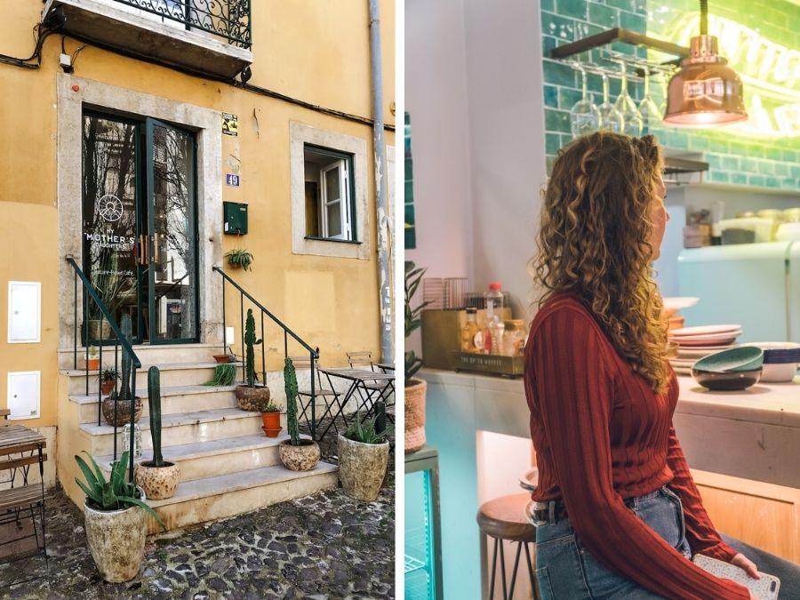 Koffie in Lissabon: de leukste koffietentjes waar je kunt werken
