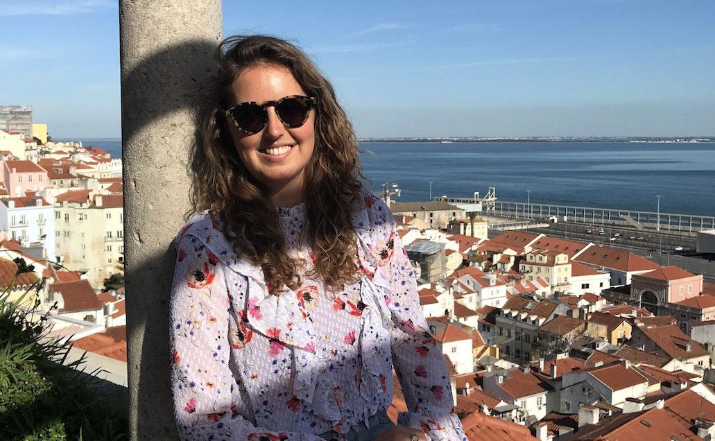 Vlog: een dag uit mijn leven als digital nomad in Lissabon
