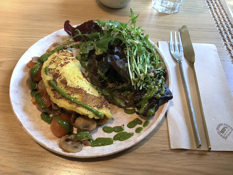 Vegan in Lissabon: mijn favo restaurants