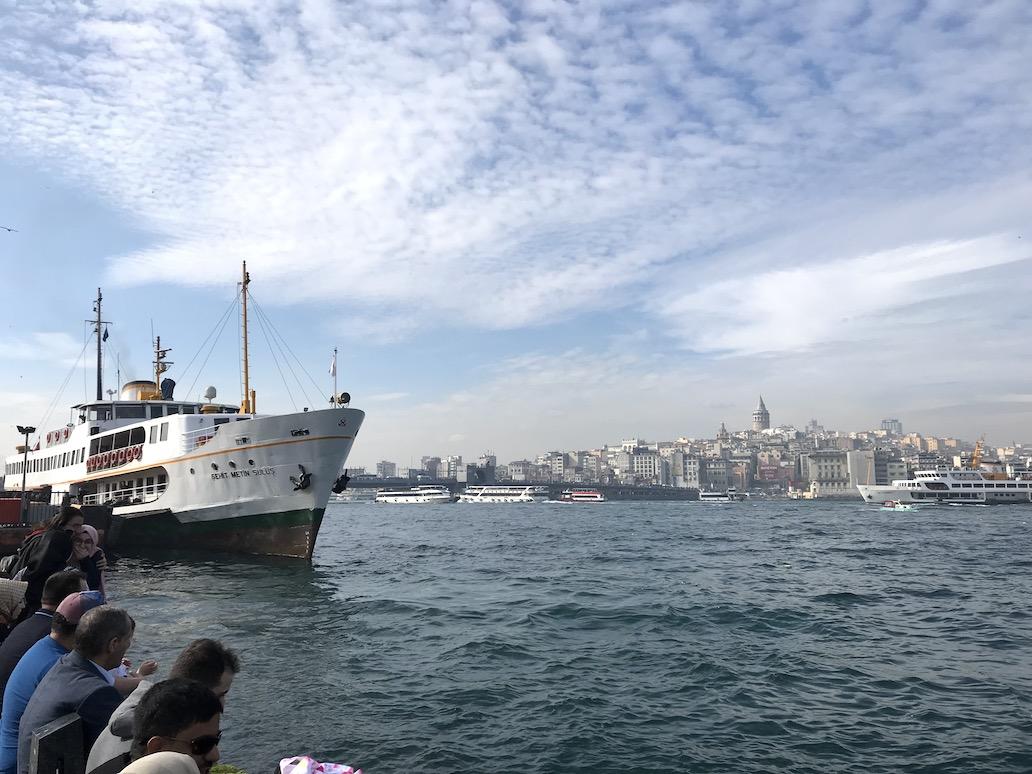 6x leuk om te doen in Istanbul
