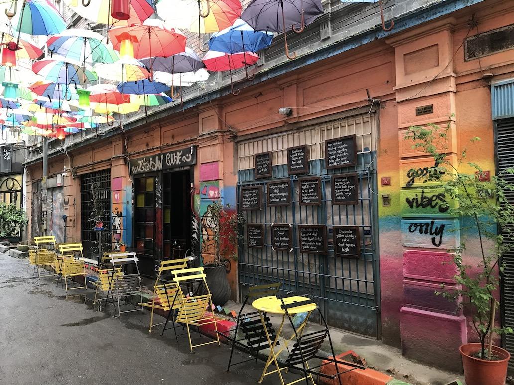 De leukste wijken van Istanbul: 6 tips