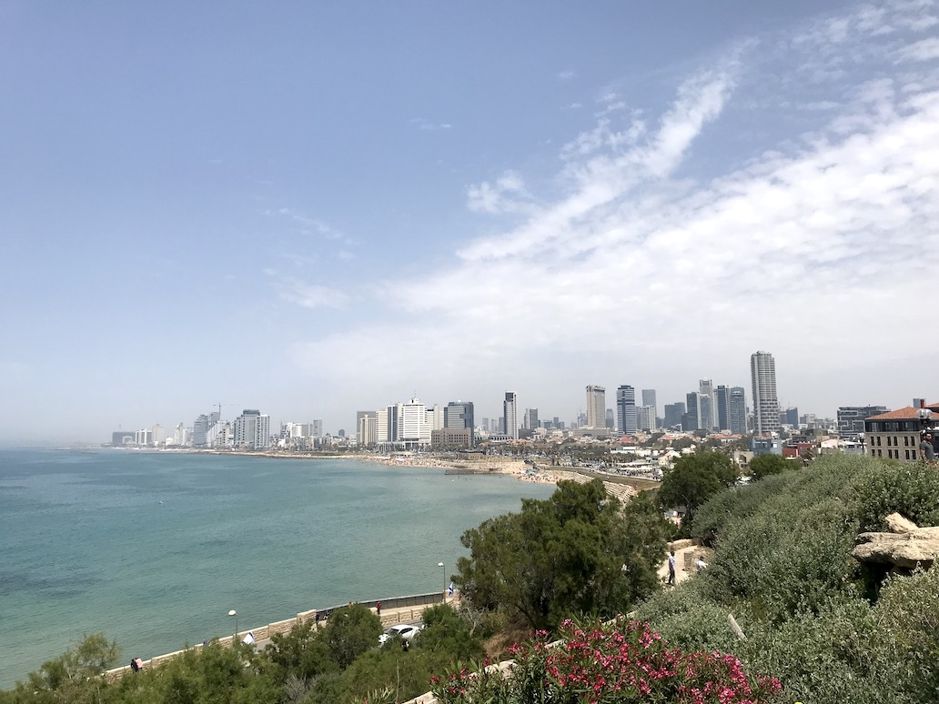 Als digital nomad in Tel Aviv: de ups, downs & tips