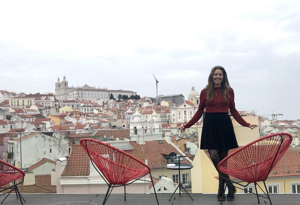 Een stedentrip zonder stress: 6 tips