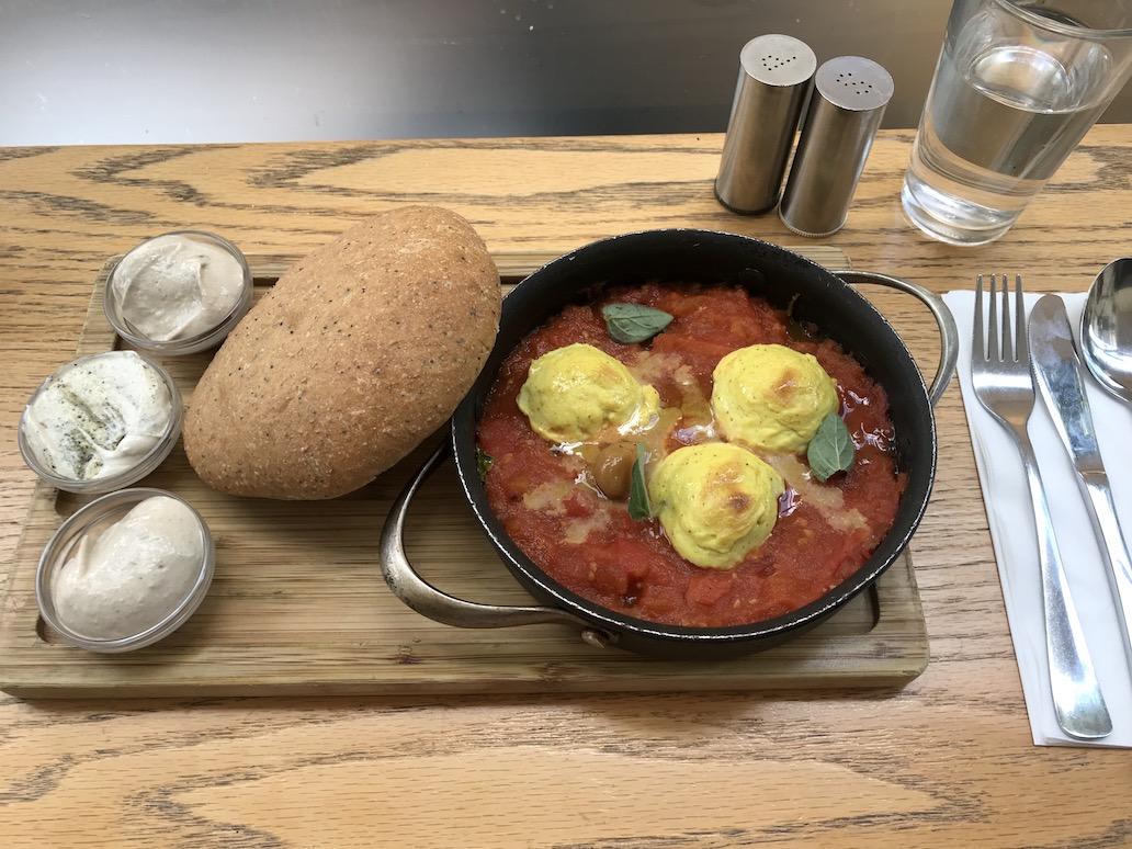 Vegan in Tel Aviv: de lekkerste gerechten & hotspots