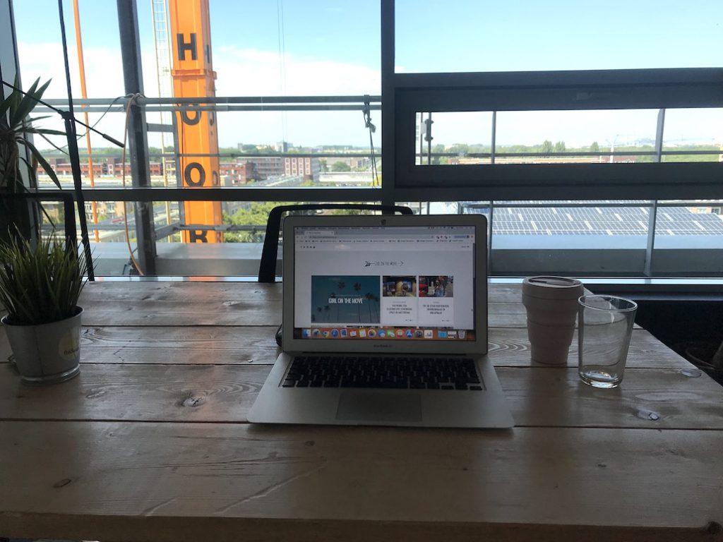 GetCroissant: een abonnement voor coworking spaces