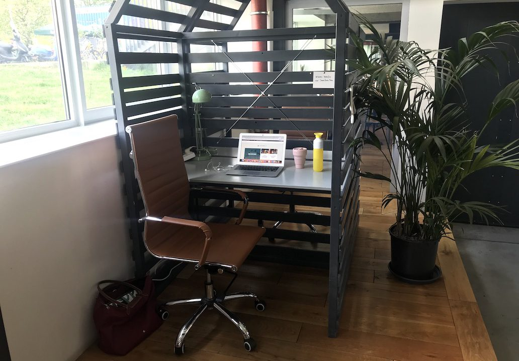 Croissant review: een abonnement voor coworking spaces