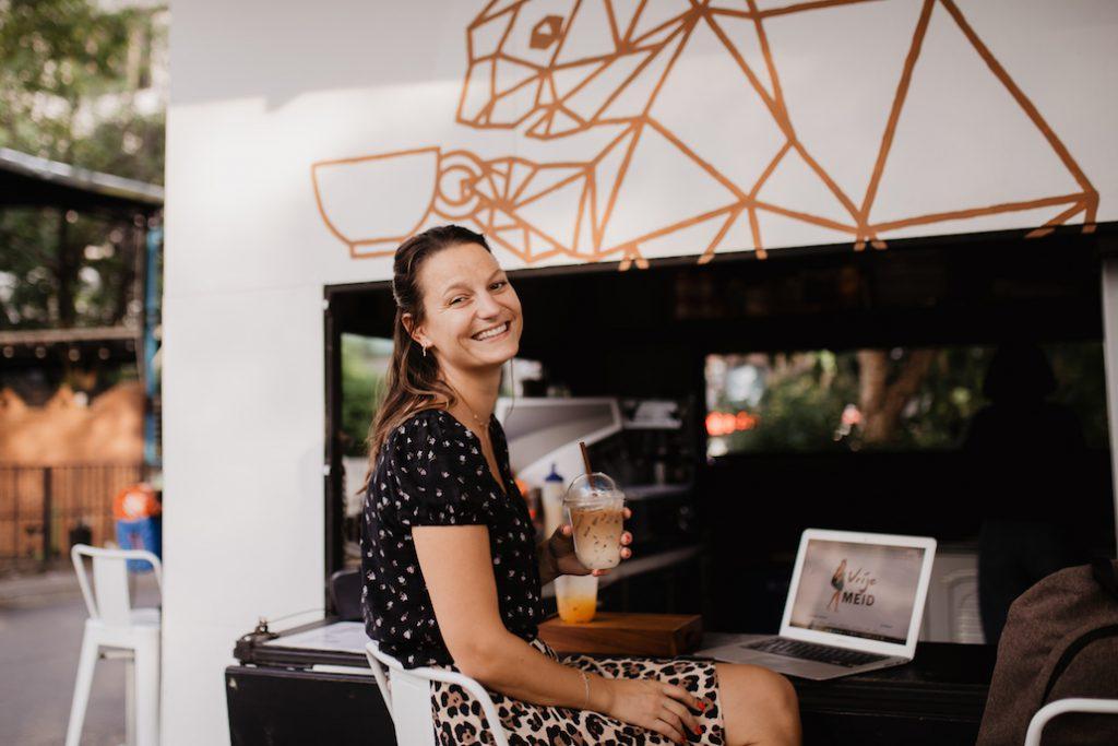 Het leven van een digital nomad: Suzanne van Duijn (30)