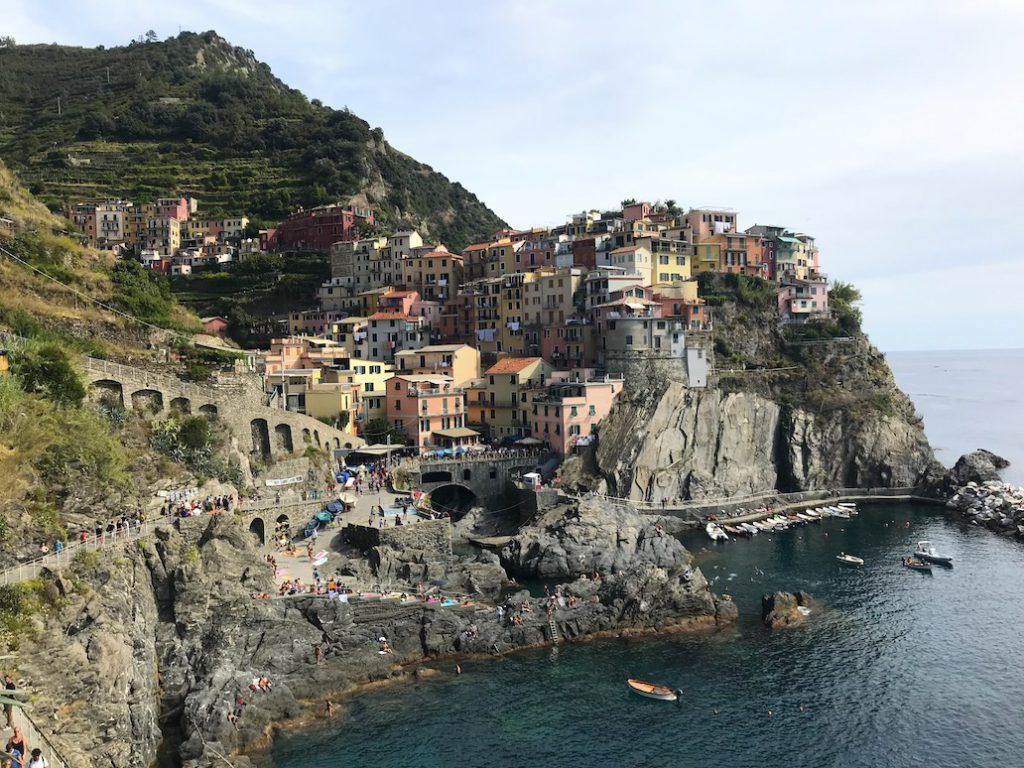 Cinque Terre: 5 dingen die je moet weten