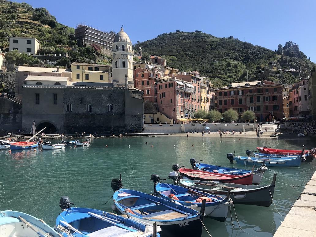 Cinque Terre tips: 5 dingen die je moet weten