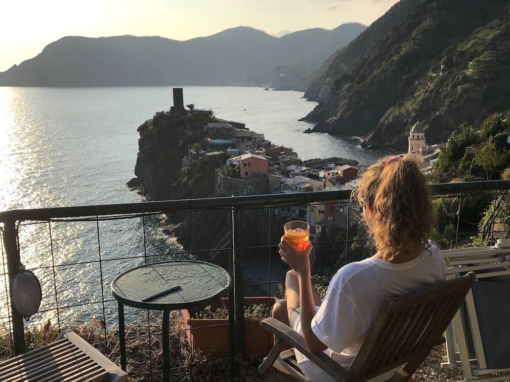 Solo reizen: is het leuk om alleen naar Cinque Terre te gaan?