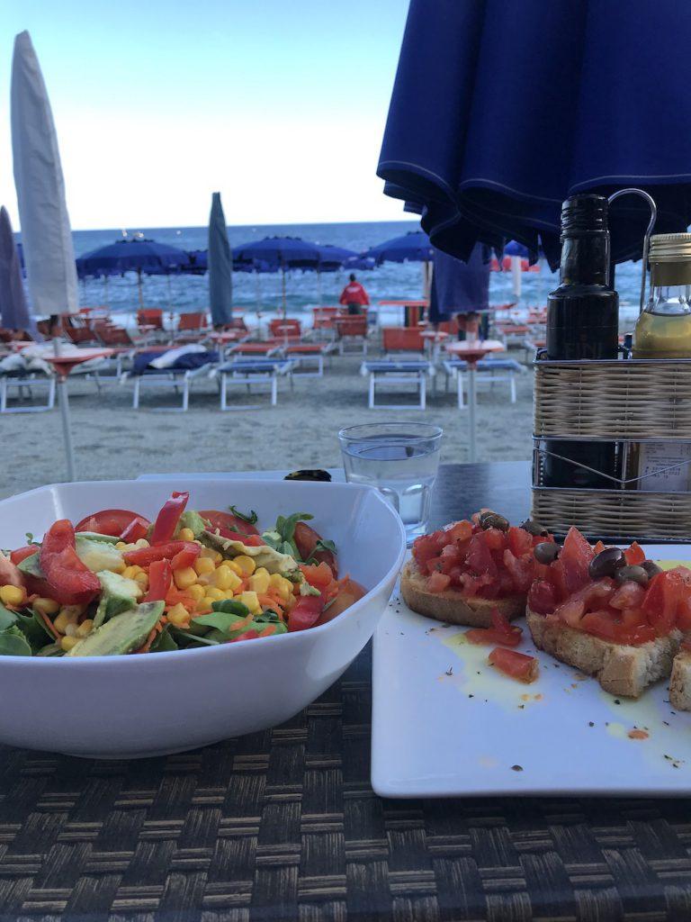 Vegan in Cinque Terre: tips, gerechten & restaurants