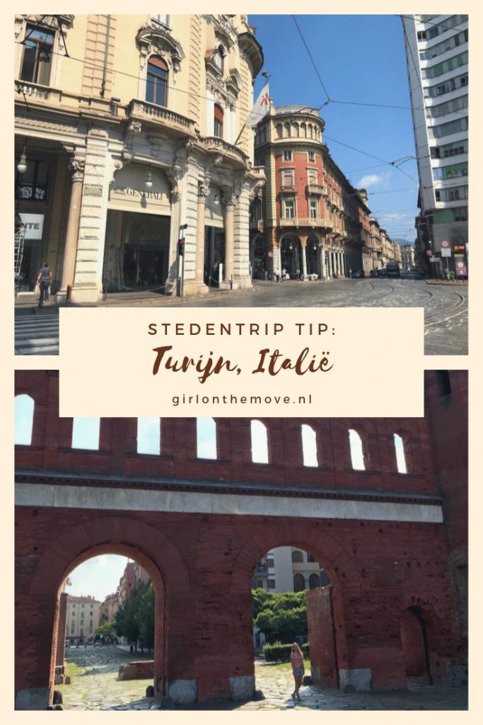 Stedentrip Turijn, Italië: sfeervol, goedkoop en niet-toeristisch