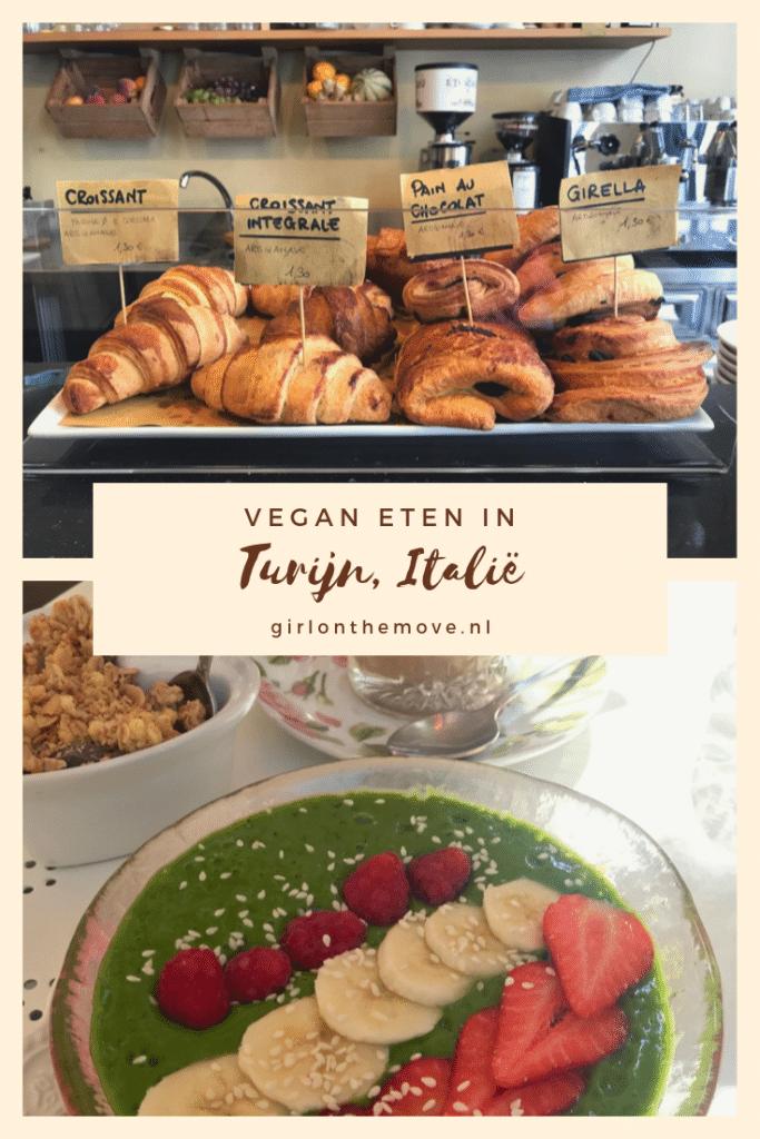 Vegan in Turijn, Italië: de lekkerste koffietentjes & restaurants