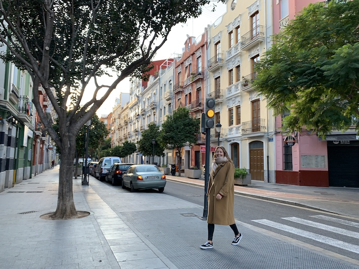 Alleen naar Valencia: tips voor een solo reis