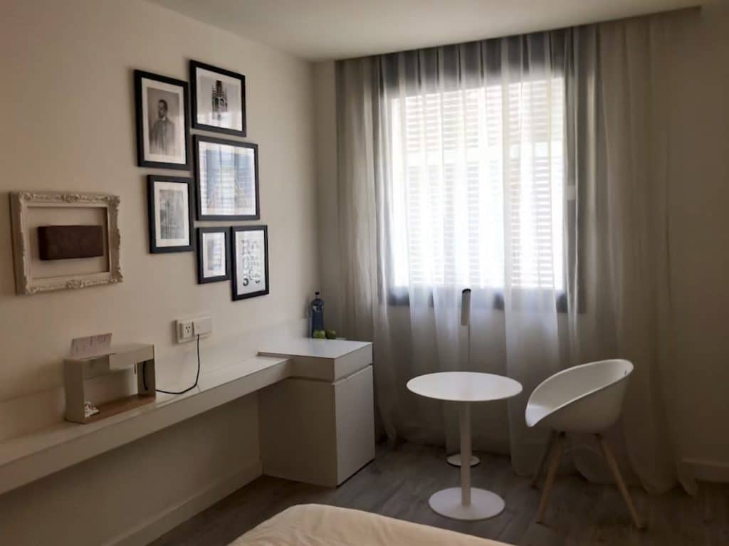 Betaalbare hotels in Gracia, Barcelona: Hotel Pol & Grace
