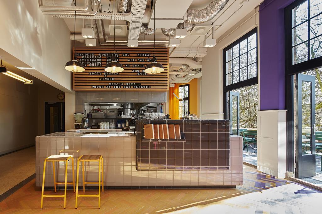 5x goede & betaalbare hotels in Amsterdam