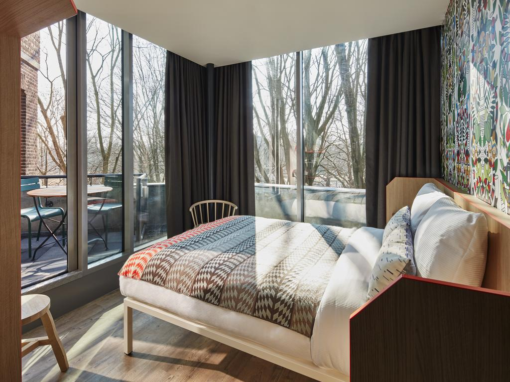 5x betaalbare hotels in Amsterdam