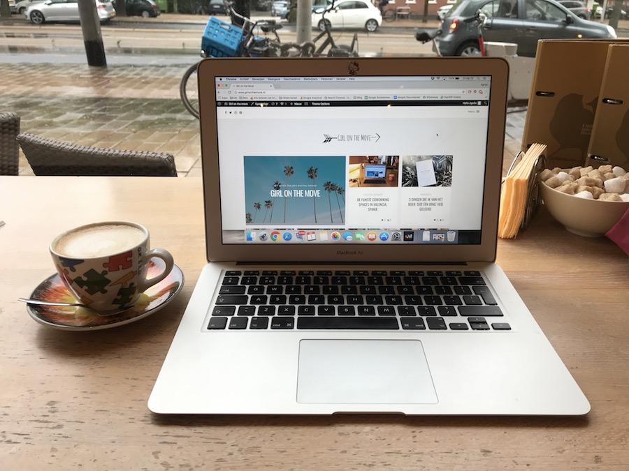 5x de fijnste koffietentjes in Amsterdam-West: Bagels & Beans