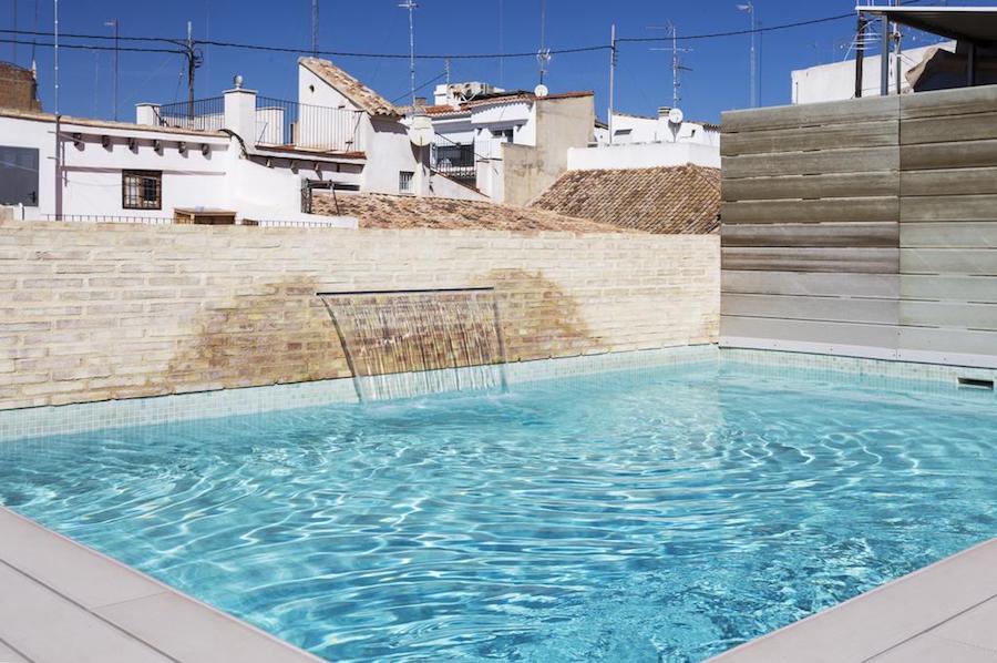 3 betaalbare hotels in het centrum van Valencia, Spanje