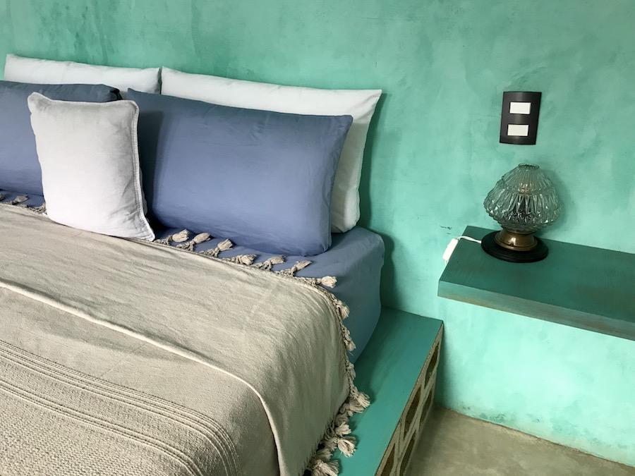 Hotel tip in Tulum: Turquoise Petit Hotel