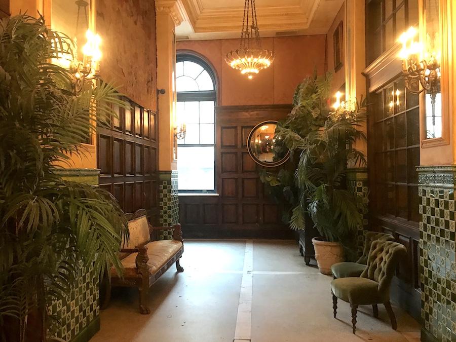 Oud en nieuw in New York vieren: Hotel The Jane