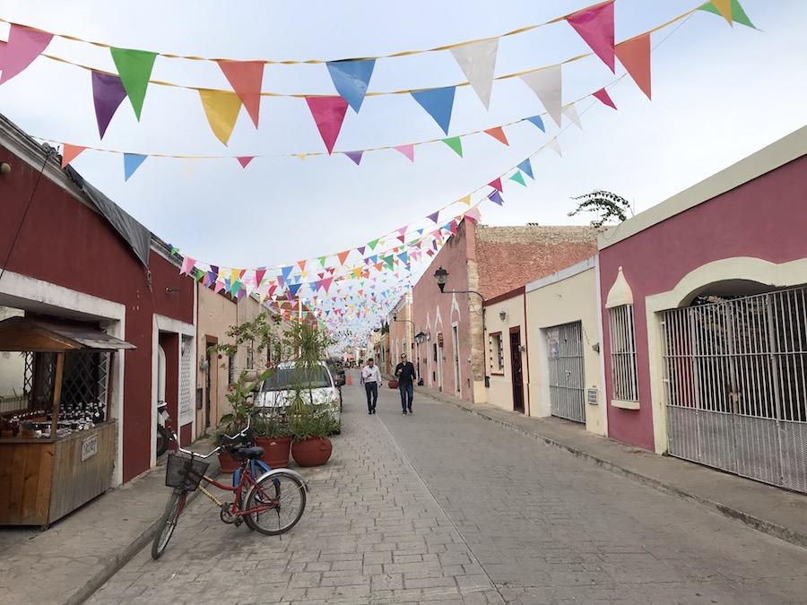Valladolid: 5 tips voor deze kleurrijke en authentieke stad