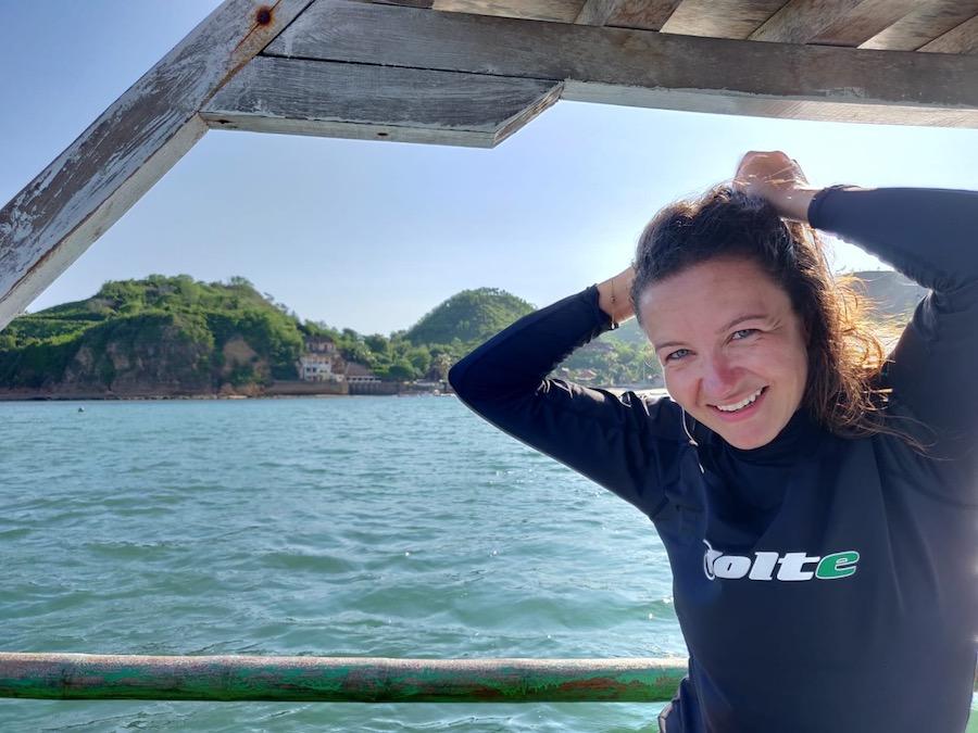 Het leven van een digital nomad: Liselotte Legebeke (30)