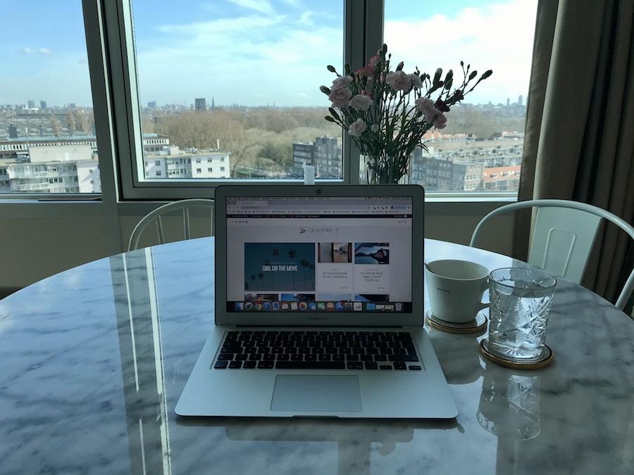 Productief thuiswerken: een stappenplan
