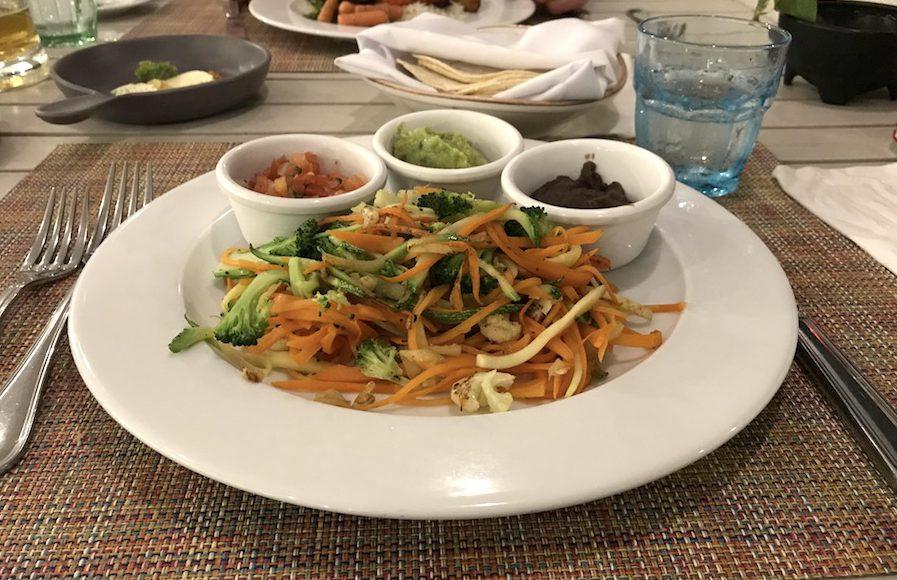 Vegan in Mexico: tips, gerechten & restaurants