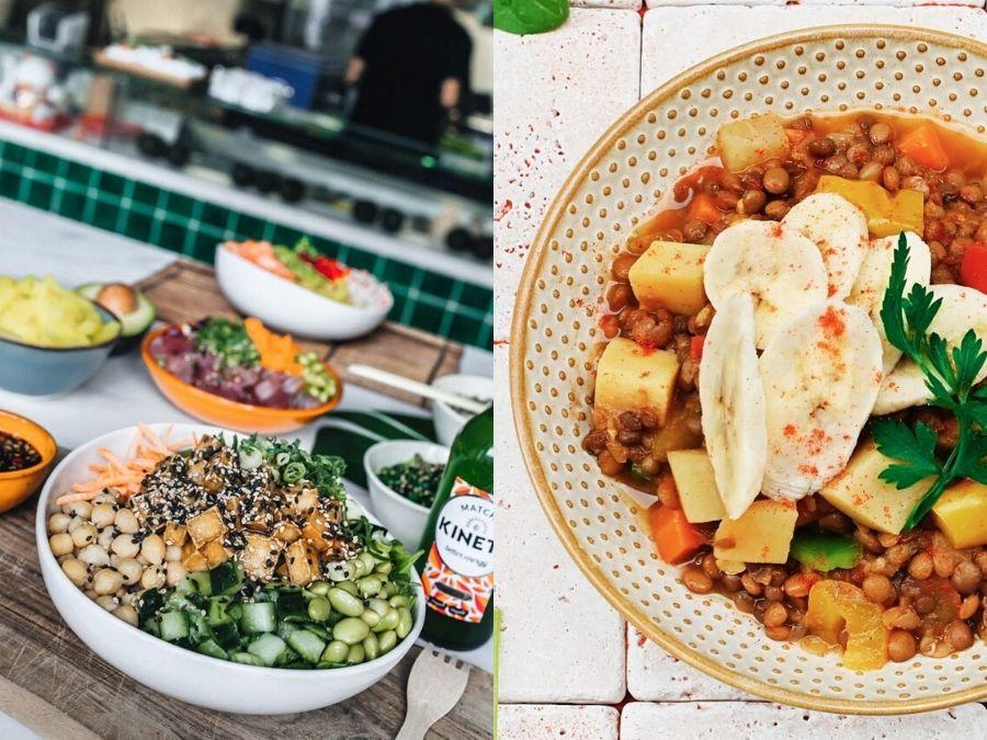 Vegan eten bestellen in Den Haag: de beste opties op een rij