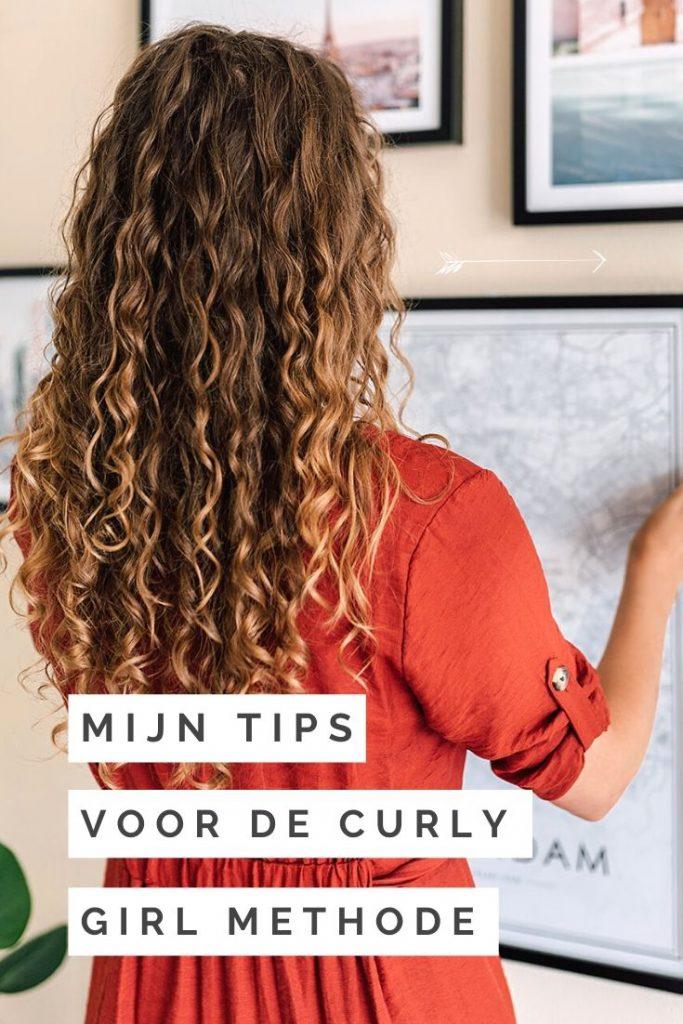Curly Girl Methode: een must-know voor alle krullenbollen