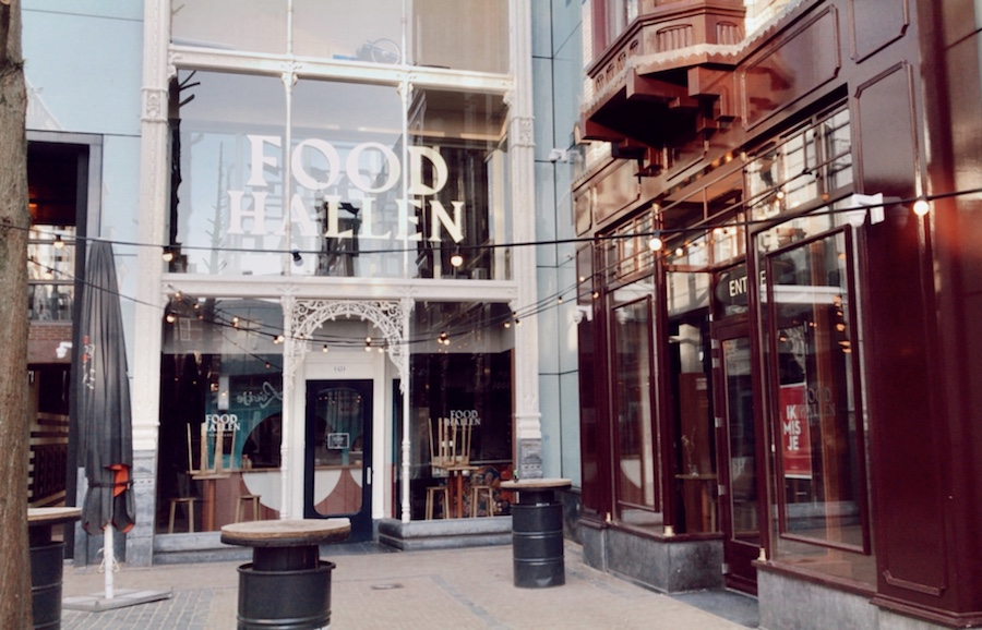 Foodhallen Den Haag