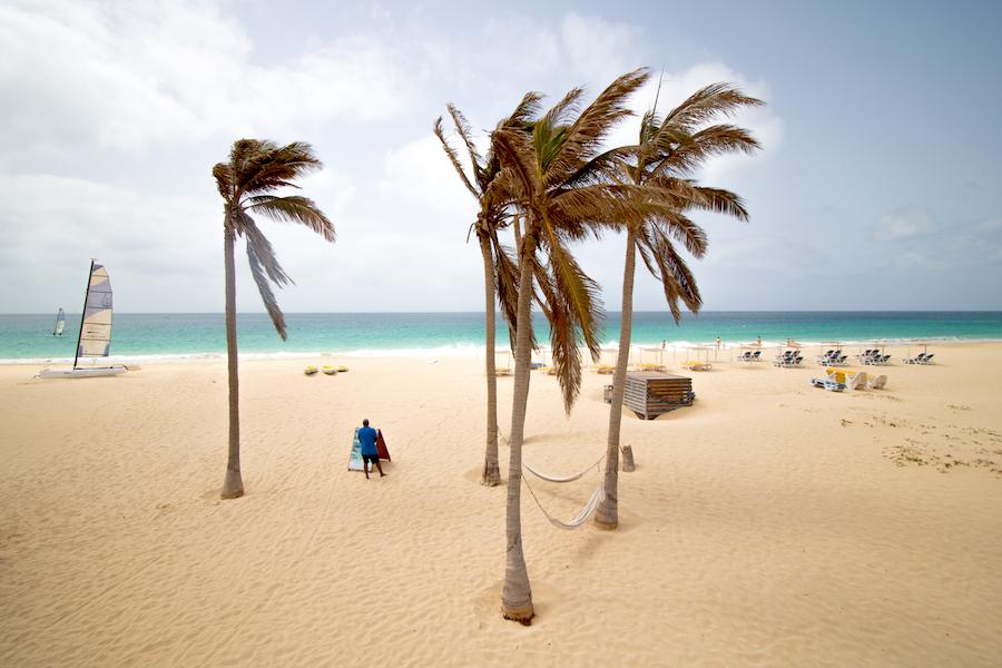 Kaapverdië als digital nomad bestemming